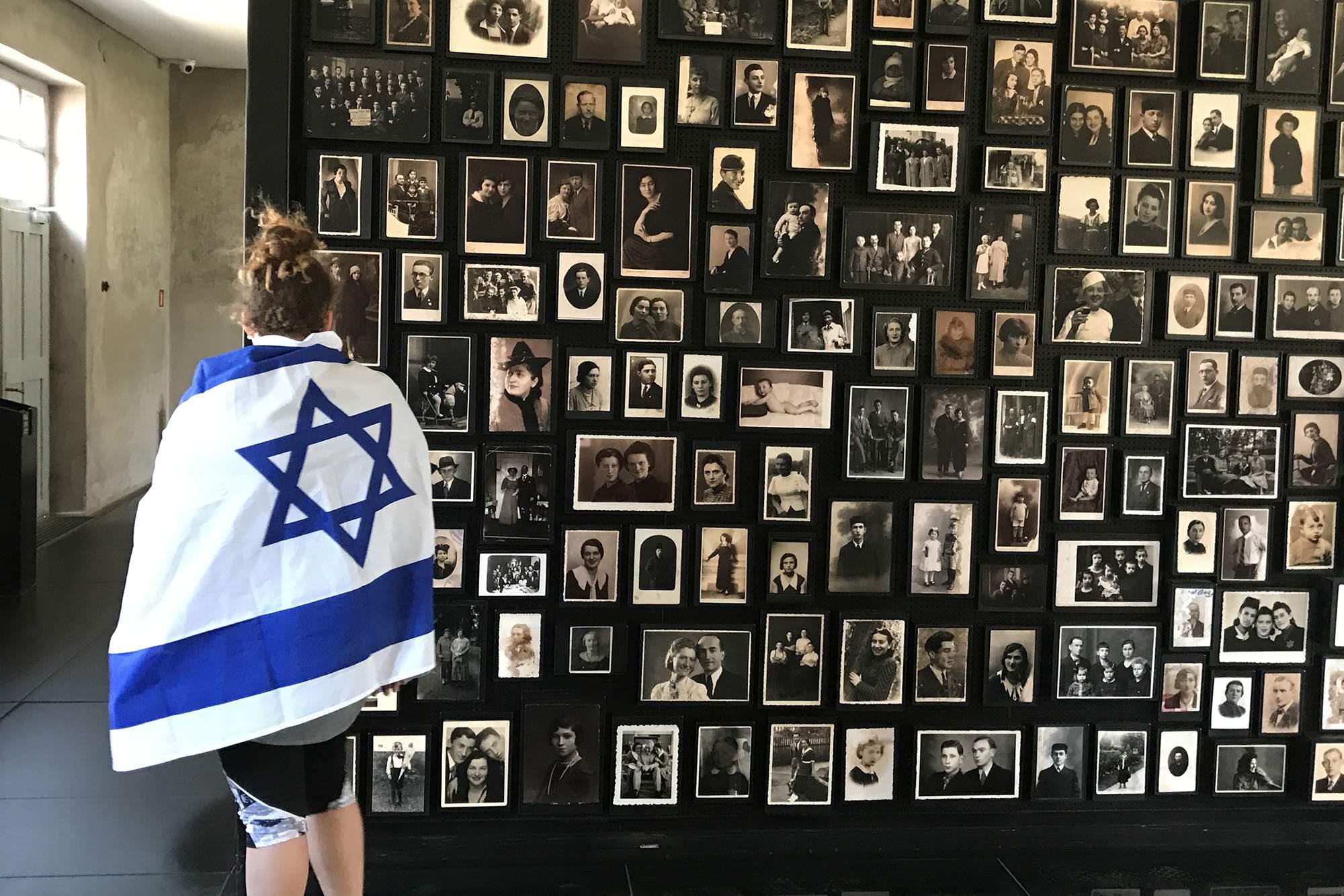 Israel Pilgrimage / Poland Seminar