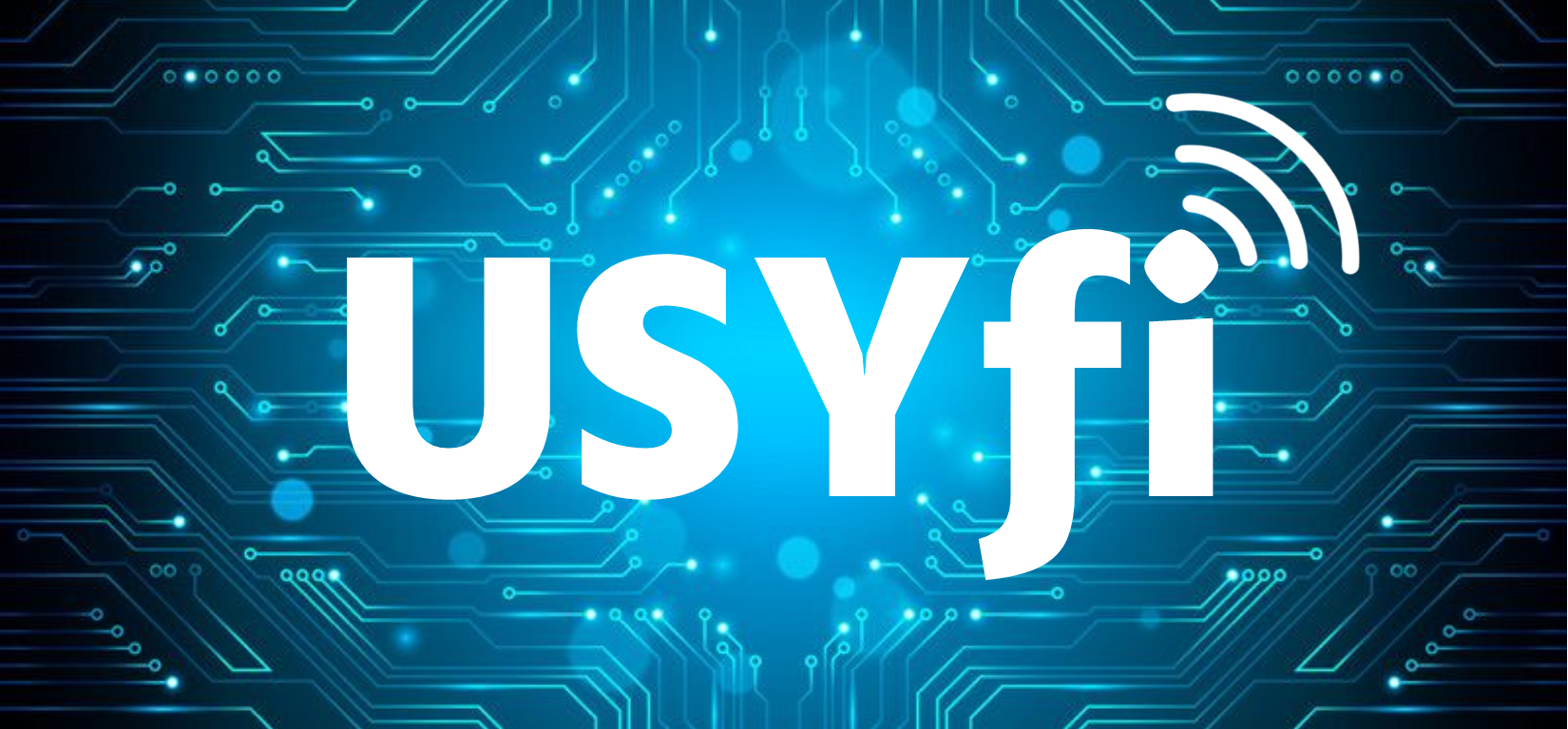 USYfi: Virtual Events